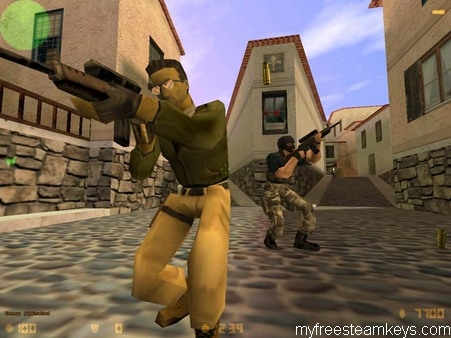 Counter-Strike - 1