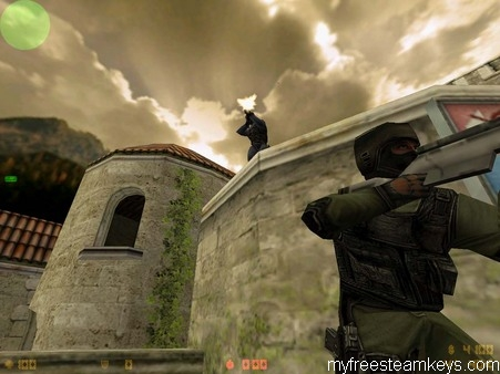 Counter-Strike - 3