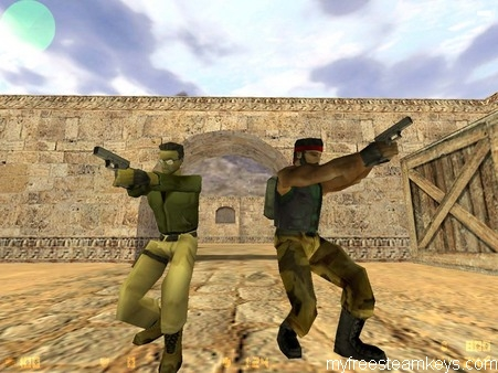 Counter-Strike - 4