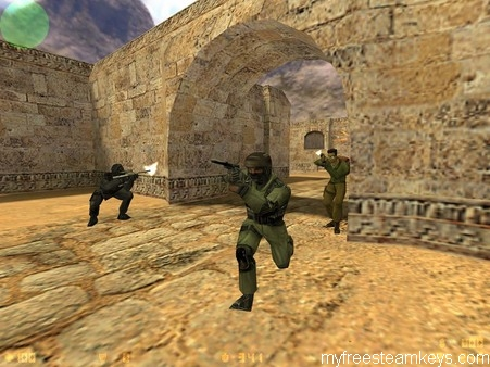 Counter-Strike - 5