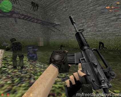Counter-Strike - 10