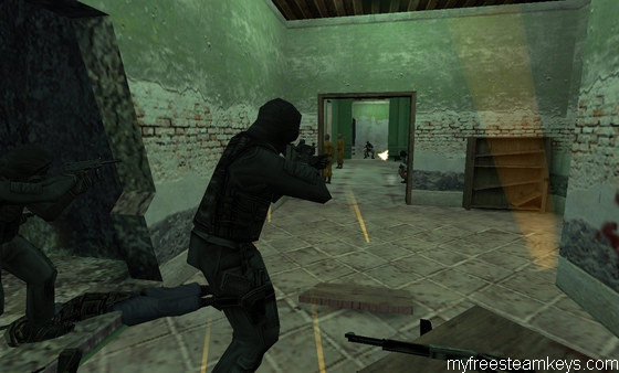 Counter-Strike - 9
