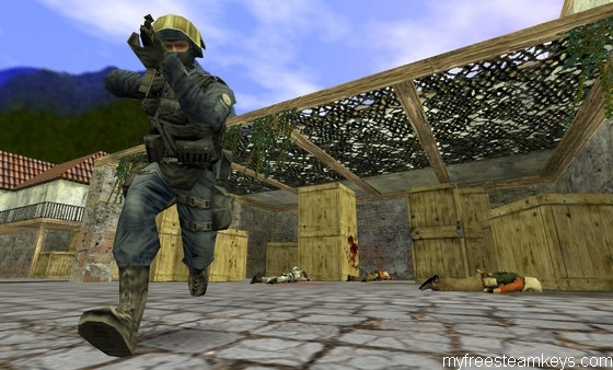 Counter-Strike - 7