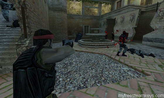 Counter-Strike - 6