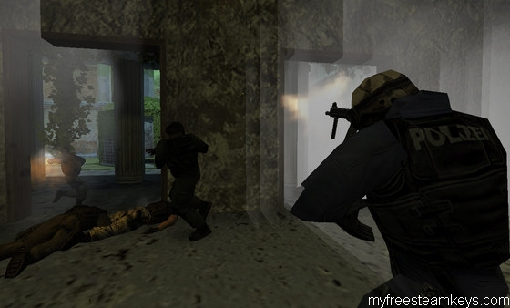 Counter-Strike - 11