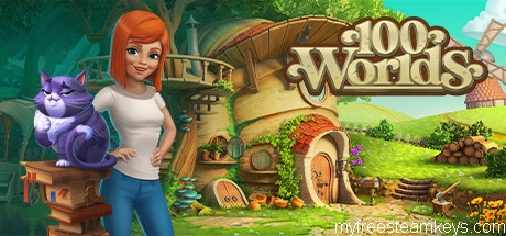 100 Worlds – Escape the Room