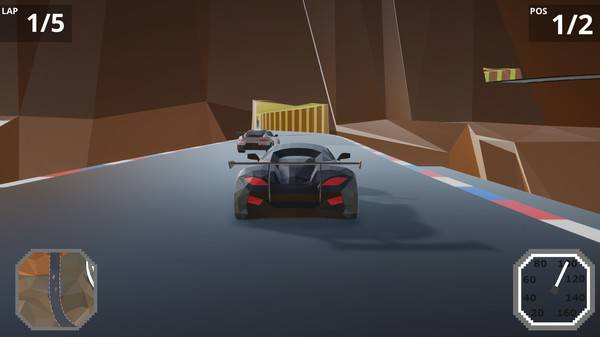 Voxel Drivers - 3