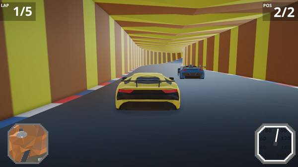 Voxel Drivers - 6