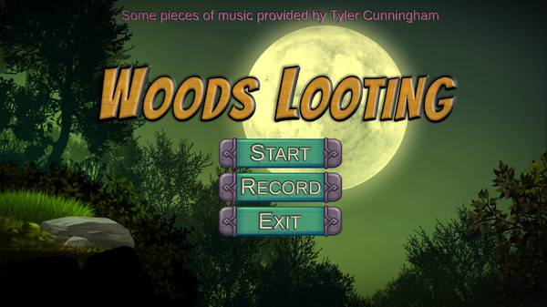 丛林掠夺/Woods Looting - 6