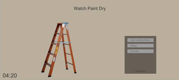 Watch Paint Dry - 4