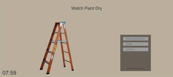 Watch Paint Dry - 5