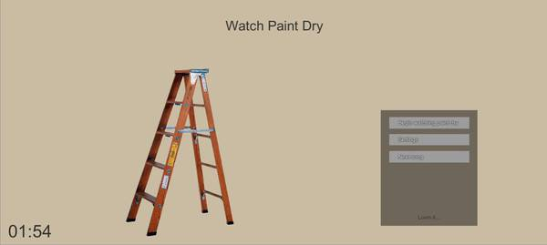 Watch Paint Dry - 3
