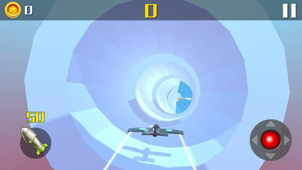 Plane in Hole - 2