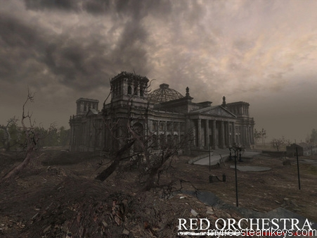Red Orchestra: Ostfront 41-45 - 1