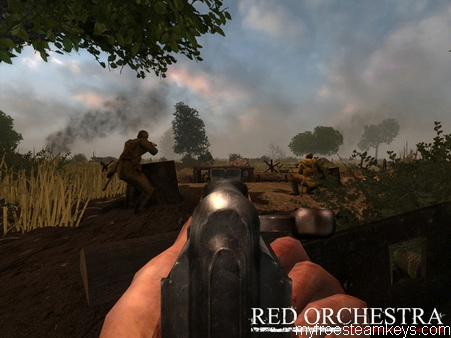 Red Orchestra: Ostfront 41-45 - 2
