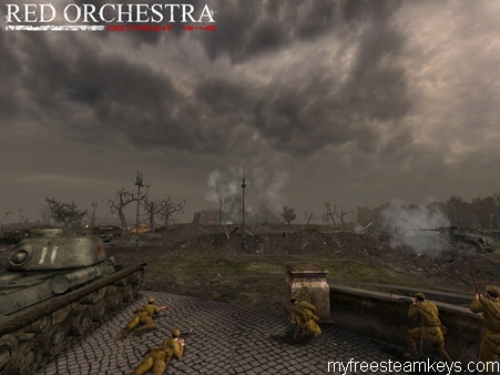 Red Orchestra: Ostfront 41-45 - 3