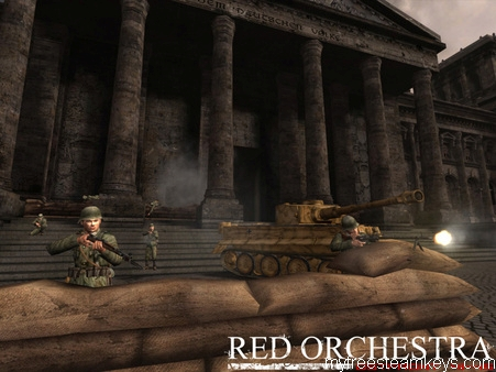 Red Orchestra: Ostfront 41-45 - 4