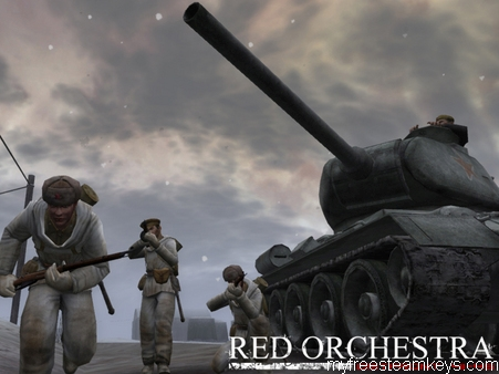 Red Orchestra: Ostfront 41-45 - 5