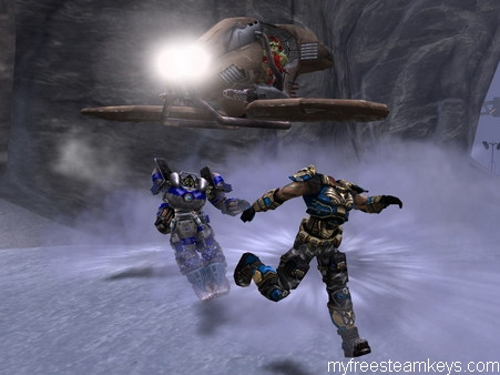Unreal Tournament 2004: Editor's Choice Edition - 7