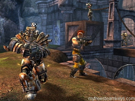 Unreal Tournament 2004: Editor's Choice Edition - 10