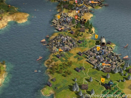 Sid Meier's Civilization IV: Colonization - 2