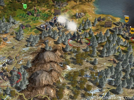 Sid Meier's Civilization IV: Colonization - 6
