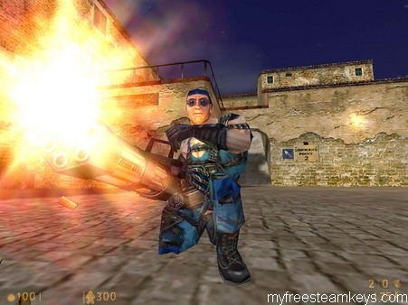 Team Fortress Classic - 1