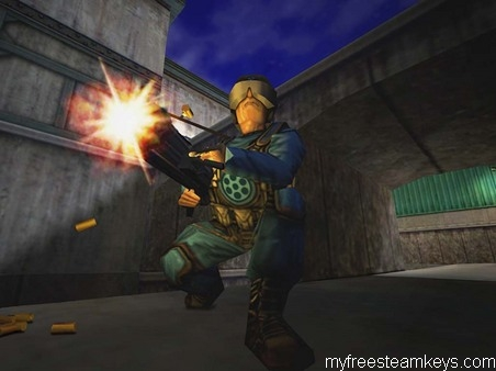 Team Fortress Classic - 3