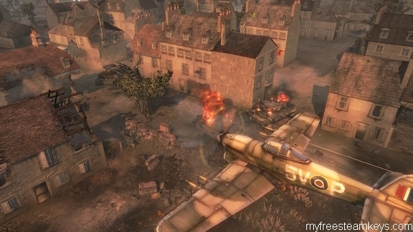 Company of Heroes: Tales of Valor - 6