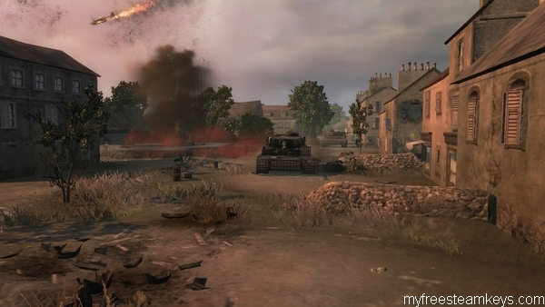 Company of Heroes: Tales of Valor - 7