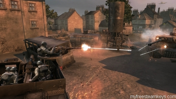 Company of Heroes: Tales of Valor - 8