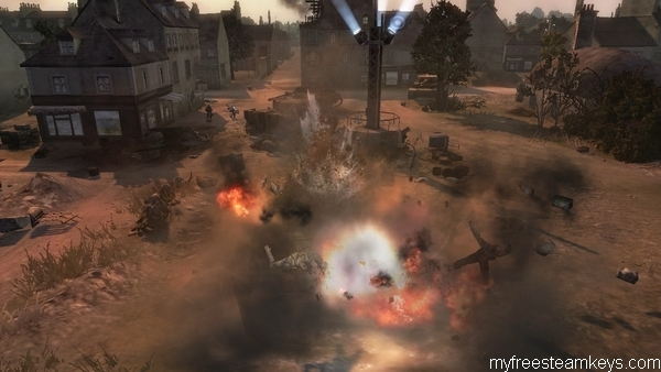 Company of Heroes: Tales of Valor - 9