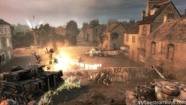 Company of Heroes: Tales of Valor - 10