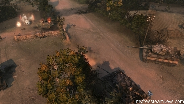 Company of Heroes: Tales of Valor - 11