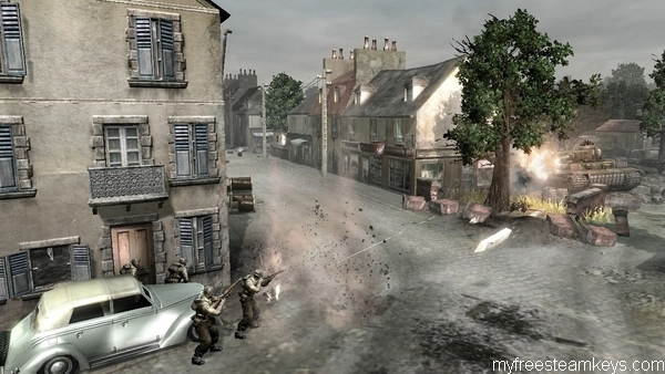 Company of Heroes: Tales of Valor - 1