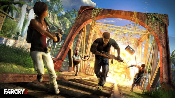 far cry 3 uplay activation code generator