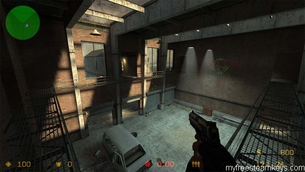 Counter-Strike: Source - 3