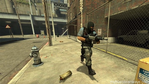Counter-Strike: Source - 4