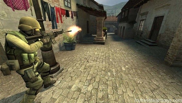 Counter-Strike: Source - 5