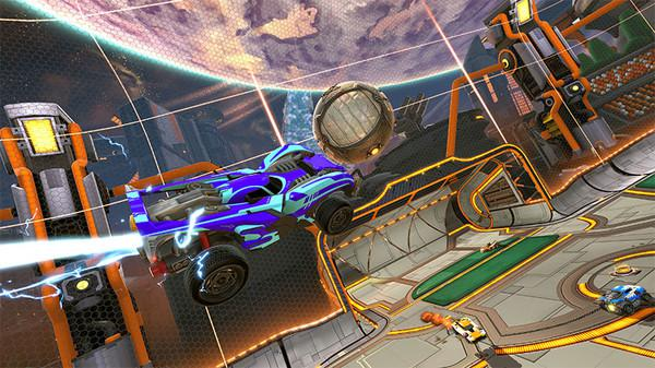 Rocket League - 7