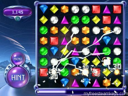 Bejeweled 2 Deluxe - 2