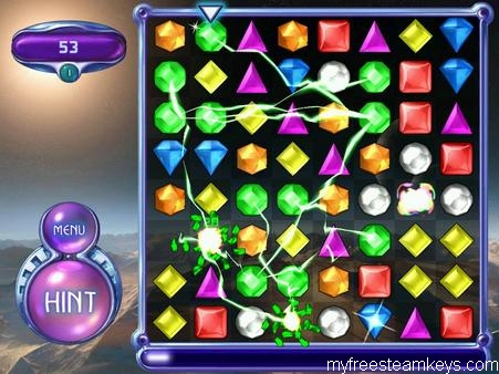 Bejeweled 2 Deluxe - 5