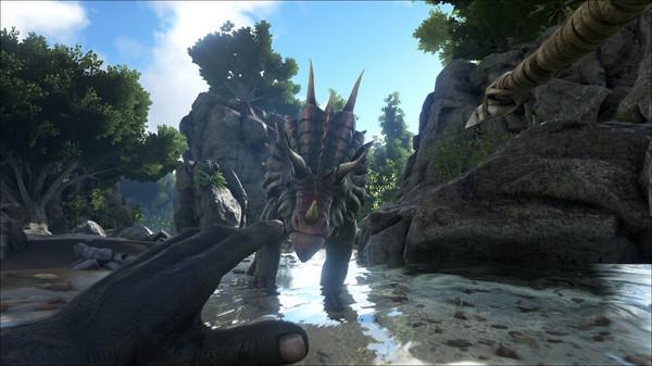 ARK: Survival Evolved - 2