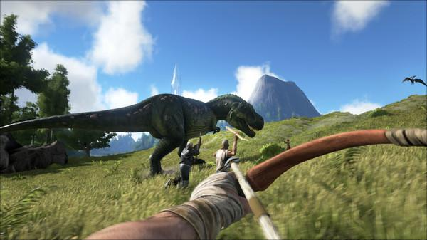 ARK: Survival Evolved - 1