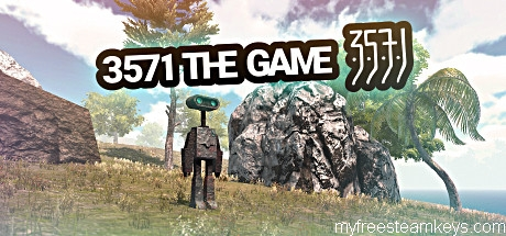 3571 The Game free steam key