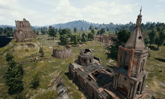 PLAYERUNKNOWN'S BATTLEGROUNDS - 11