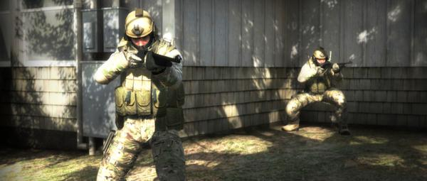 Counter-Strike: Global Offensive - 2