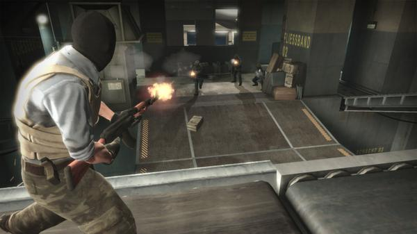 Counter-Strike: Global Offensive - 10