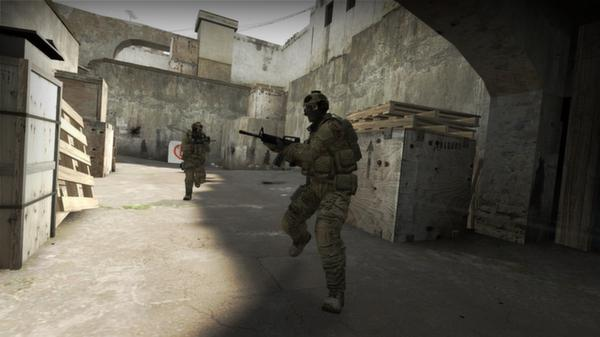 Counter-Strike: Global Offensive - 11