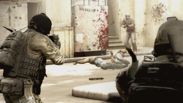 Counter-Strike: Global Offensive - 6